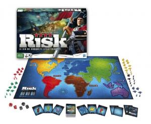 Risk, HAsbro