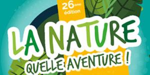 Animation 2018 Nature en jeux